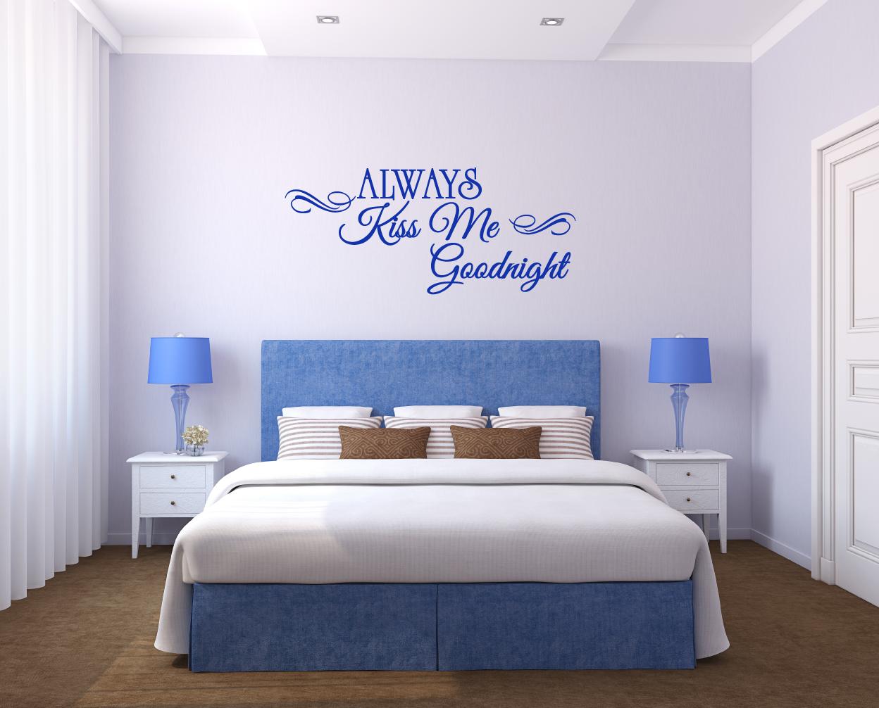 Wyjątkowe Naklejki Na ścianę W Sypialni Blog Sklep