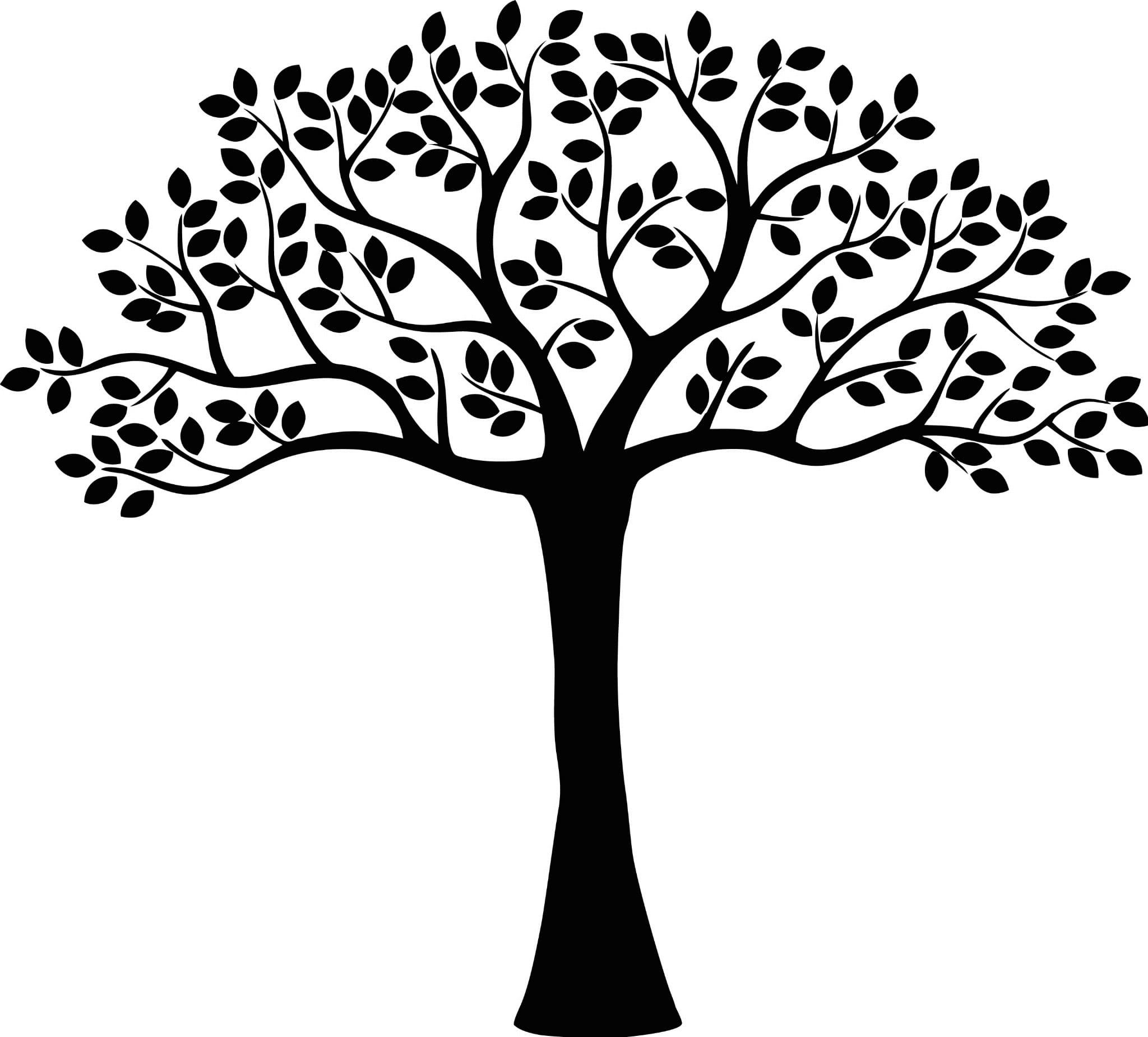 Drzewo 5 Drzewa Sklep Internetowy Kuźnia Grafiki